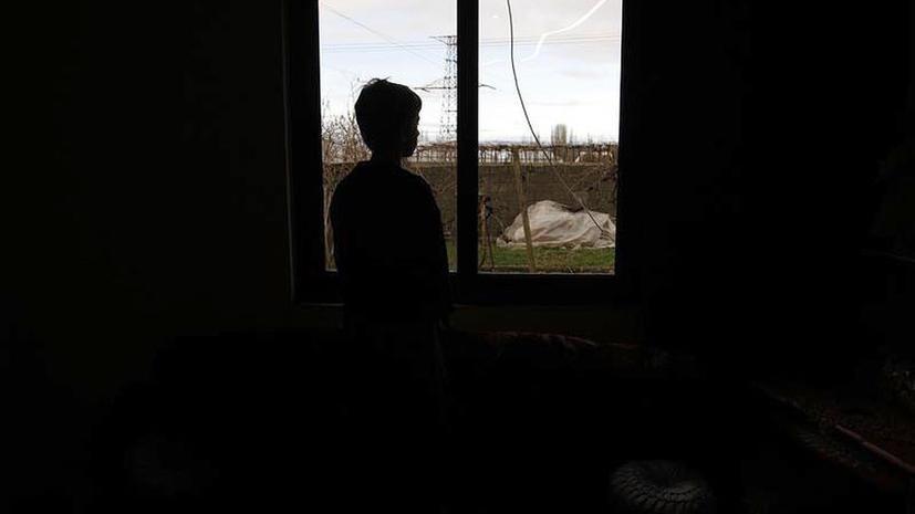 Органы опеки США не контролируют гибель не только российских, но и американских детей