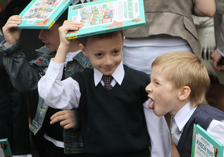 СМИ: В Минобрнауки разрабатывают аналог ЕГЭ для младших и средних классов