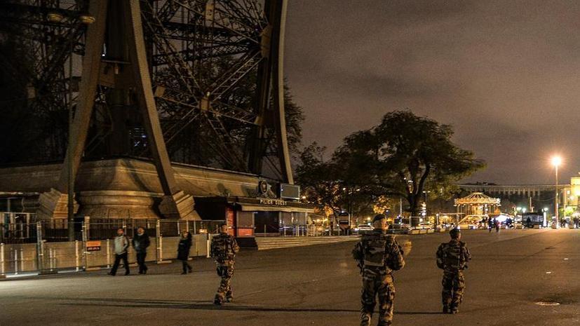 Американские СМИ: Парижские теракты скажутся на беженцах и всей Европе