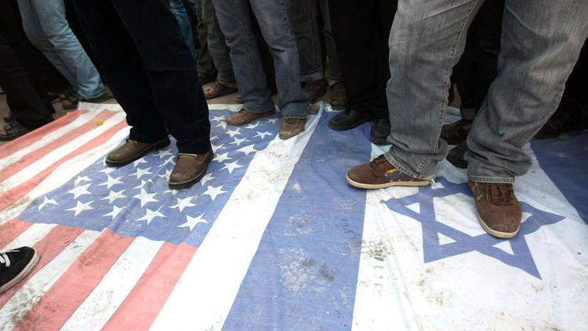 Госдеп: США могут отложить военную помощь Израилю из-за приостановки правительственного финансирования