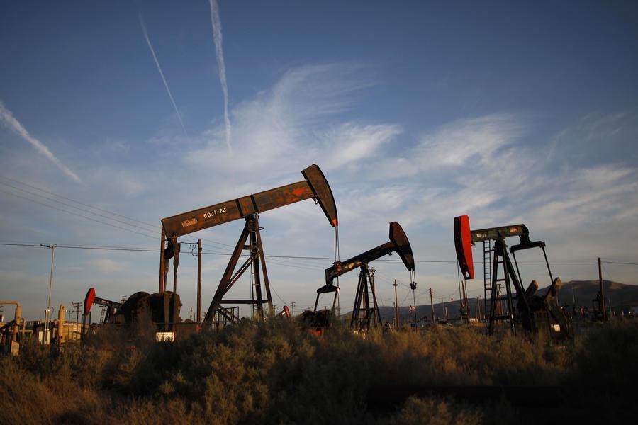 Суд Нью-Йорка ограничил добычу сланцевого газа
