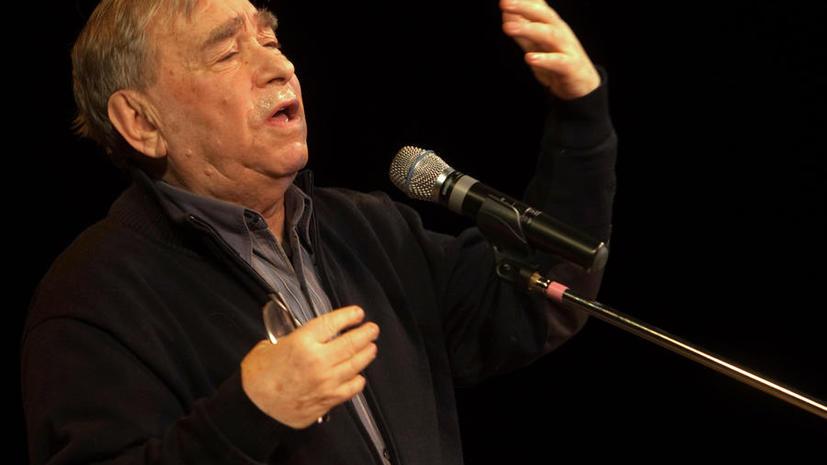 В Ленинградской области на 85-м году жизни скончался актёр Михаил Светин