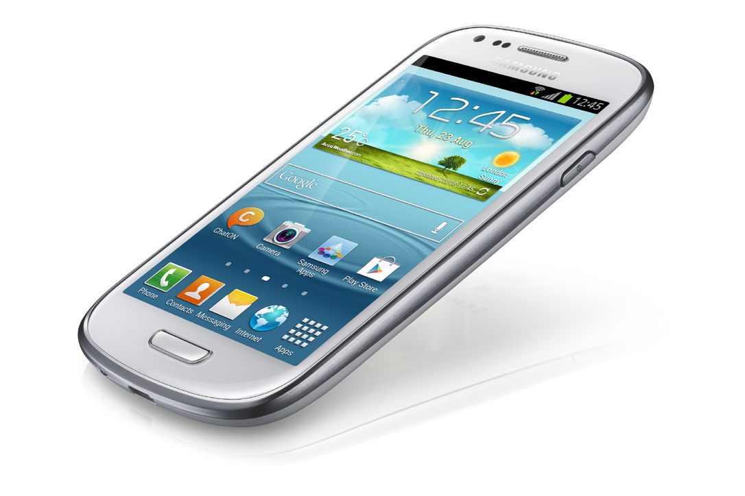 Galaxy S III от Samsung  признан лучшим в мире смартфоном