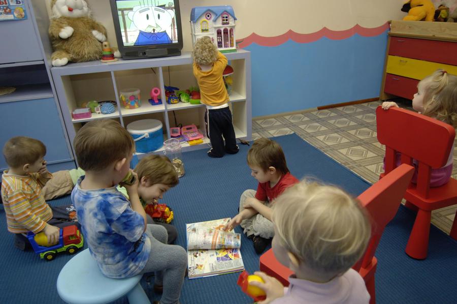 Московских детей научат распознавать мошенников и педофилов