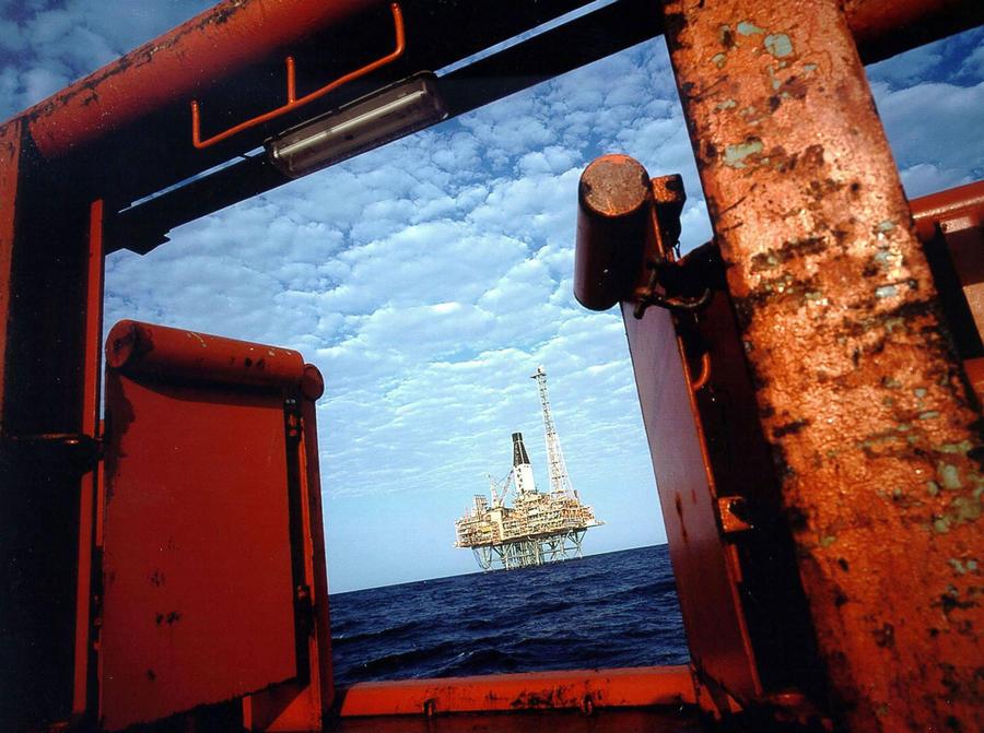 «Газпром» и «Роснефть» не интересуются шельфом Кипра