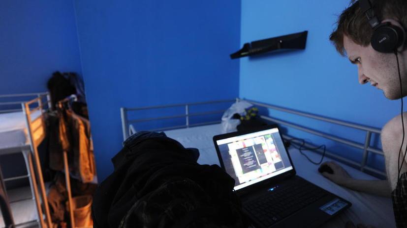 ФСБ призывает бороться с анонимностью в интернете