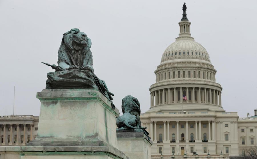 В США может появиться первый конгрессмен из Москвы
