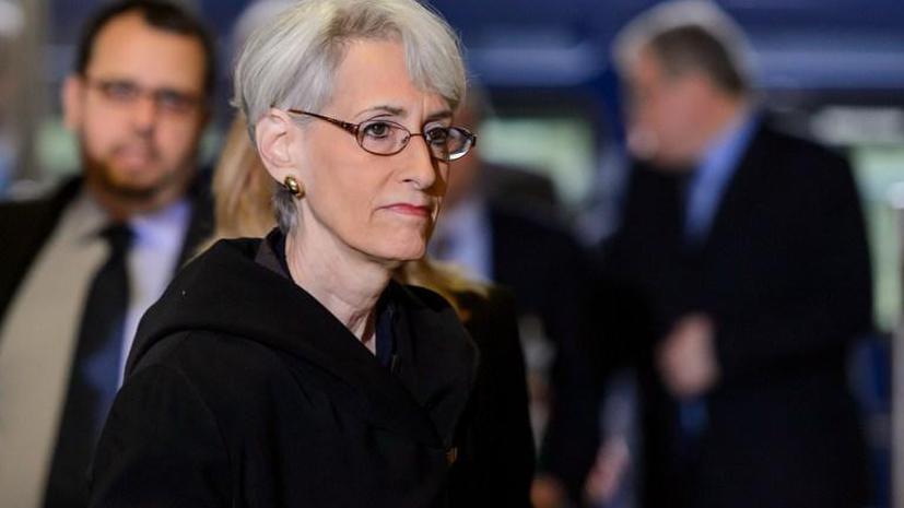 Представители России и США обсудят в Москве подготовку к «Женеве-2»
