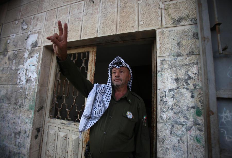 Медики: Ясир Арафат действительно мог быть отравлен полонием-210