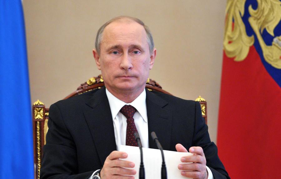 Владимир Путин: В ВТО наблюдается застой
