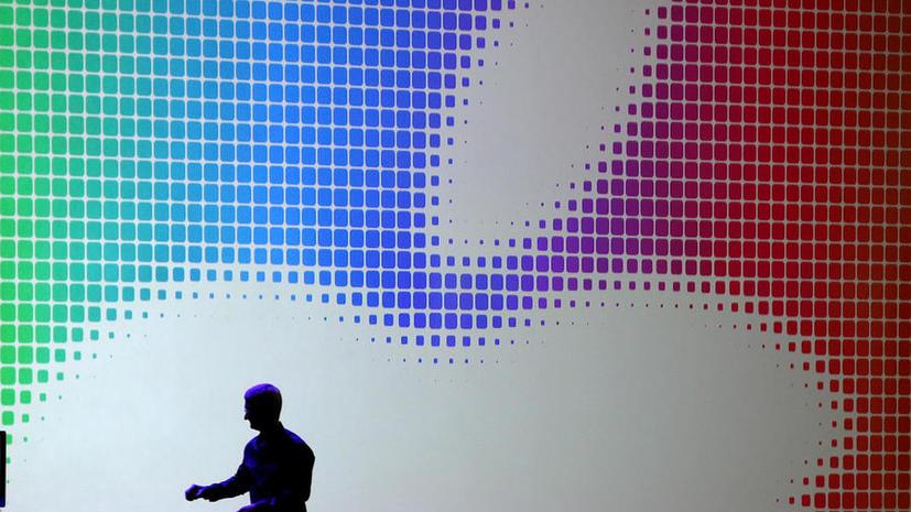 Apple представила на форуме разработчиков новые ОС