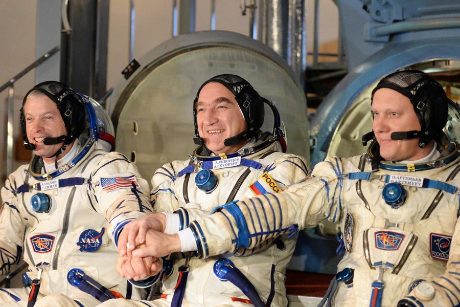 ЦУП: Стыковка космического корабля «Союз» с МКС перенесена на двое суток