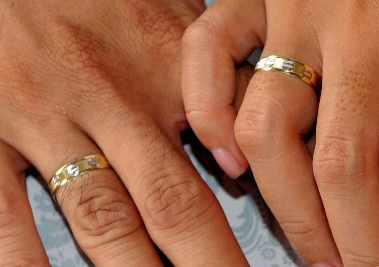 Французское правительство намерено упростить процесс развода для своих граждан