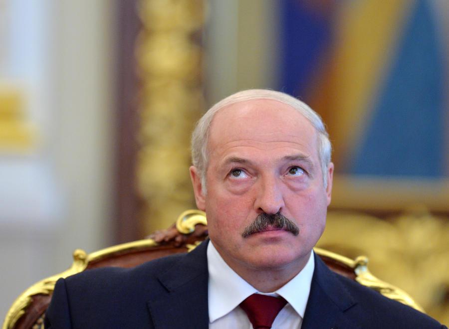 Лукашенко получил Шнобелевскую премию мира