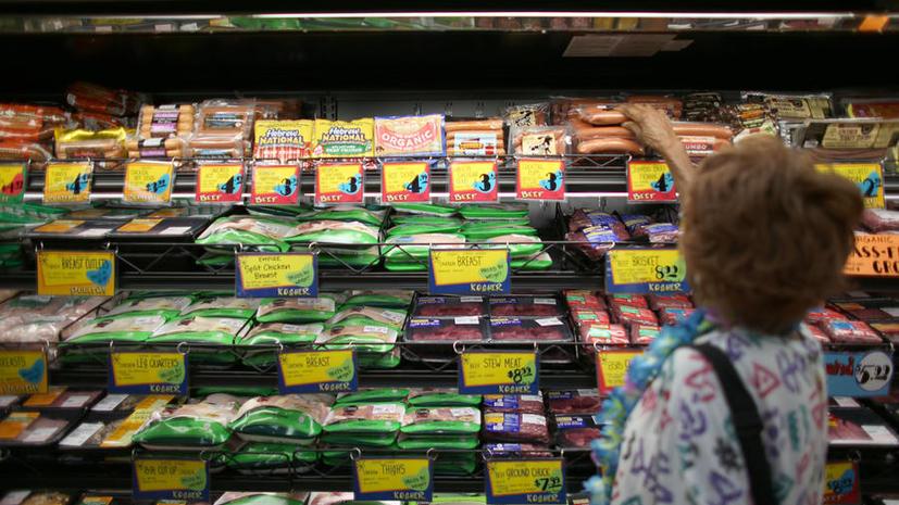 Майкл Макфол: Запрет на ввоз мяса из США в Россию привёл к потере $5-6 млрд
