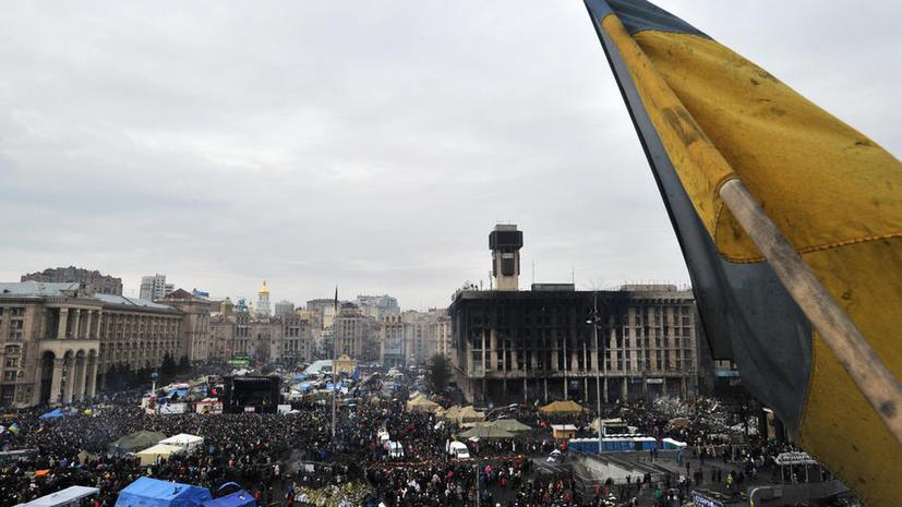 Киевская мэрия: Школы и детские сады в центре украинской столицы возобновят работу 24 февраля