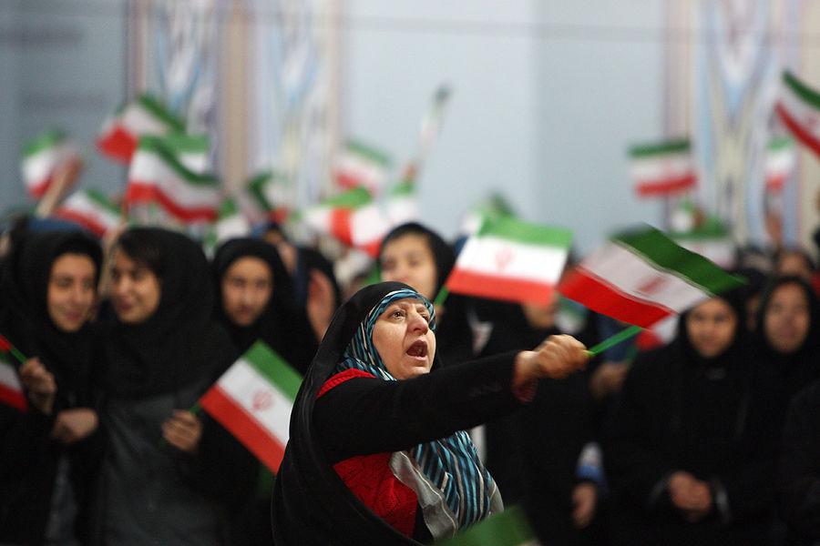 Америка отчиталась об удушении экономики Ирана