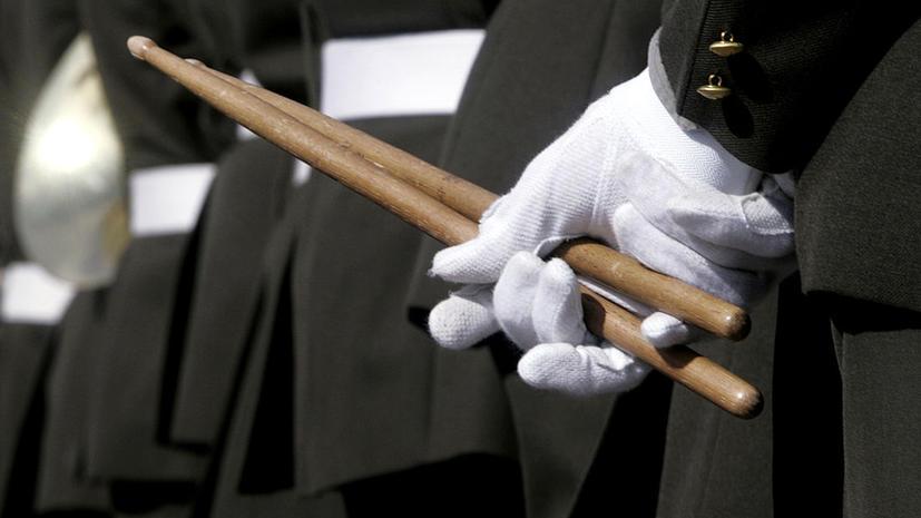 Барабанщики-убийцы: В США музыканты насмерть забили новичка оркестра барабанными палочками