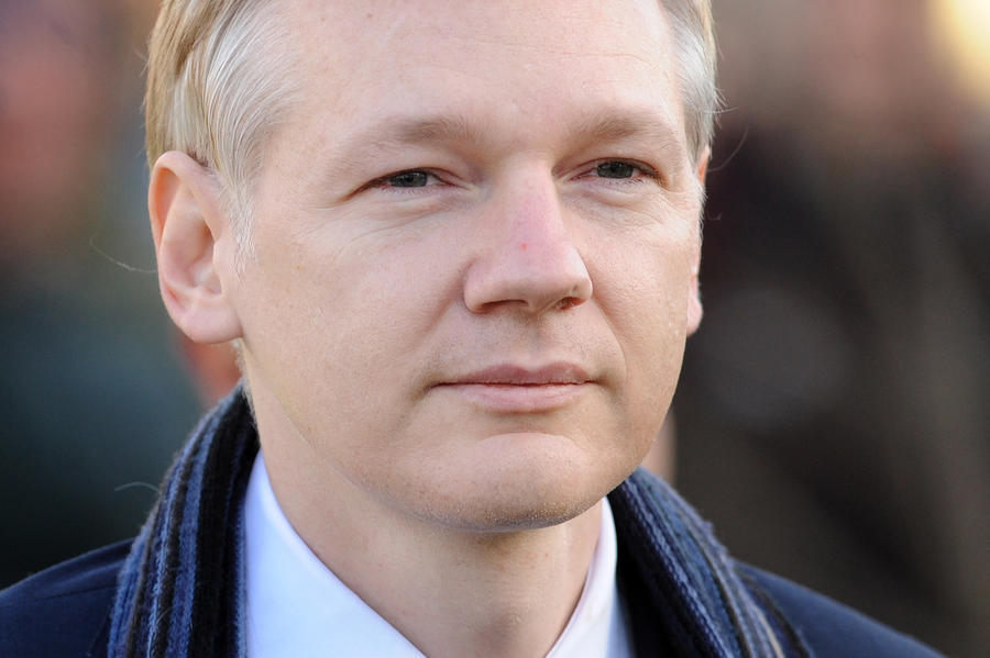 Джулиан Ассанж сделает партию WikiLeaks глобальной