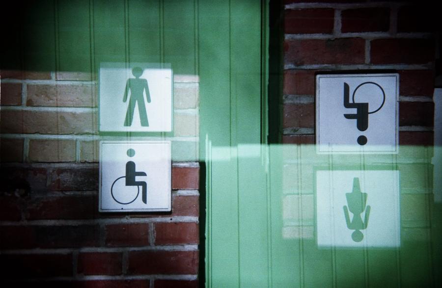 В туалетах Аризоны можно повстречать трансгендеров