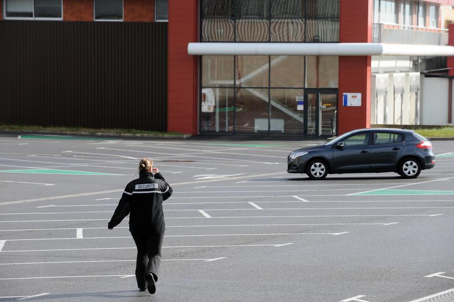 Два парковочных места в центре Бостона ушли с молотка за $560 тыс.