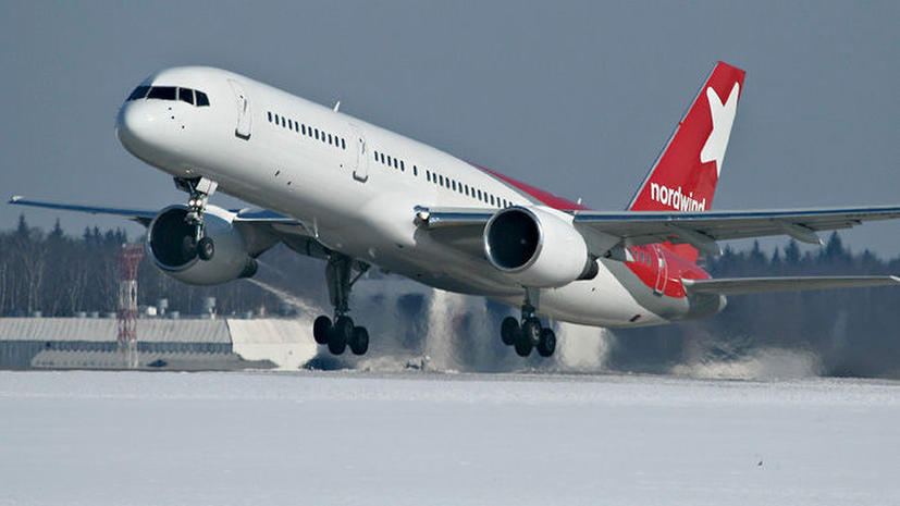 НАТО придется объясниться за инцидент с российским самолетом