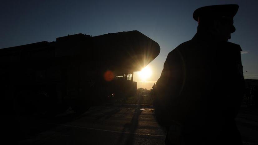 Россия сможет запускать баллистические ракеты прямо с морского дна