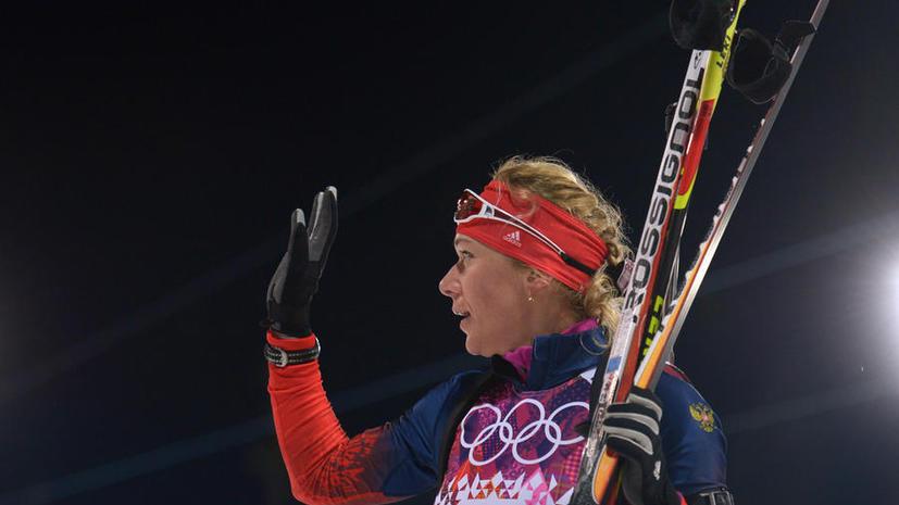 На Олимпиаде в Сочи сегодня будет разыграно шесть комплектов медалей
