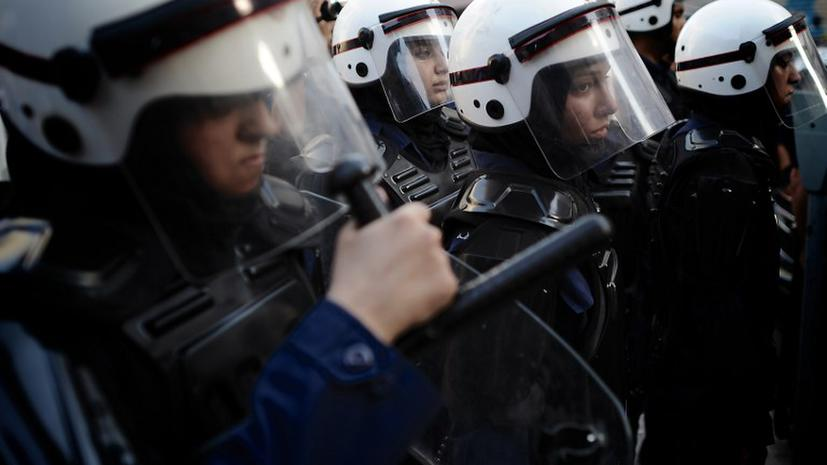 Полиция Бахрейна разогнала пятничную молитву, погиб 16-летний подросток