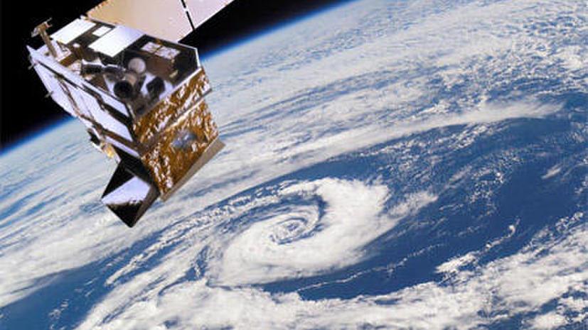 NASA: Инструкцию по взлому американских метеоспутников можно найти в интернете