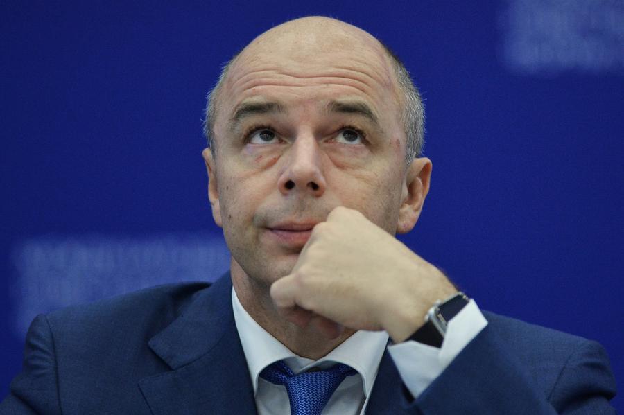 Минфин РФ не принял предложение о реструктуризации долга Украины на сумму $3 млрд