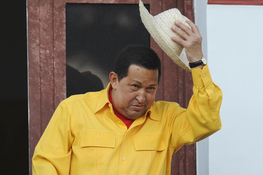 Последний команданте: каким мир запомнил Уго Чавеса