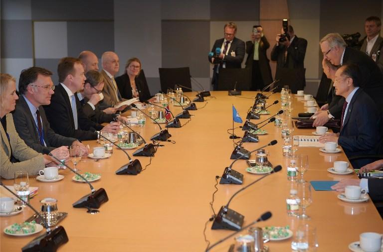 Всемирный банк не намерен «проявлять снисходительность» в оказании помощи Украине