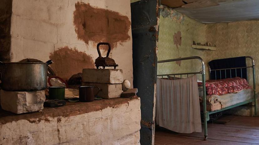 Власти Украины придумывают хитроумные способы обогреть дома зимой без российского газа