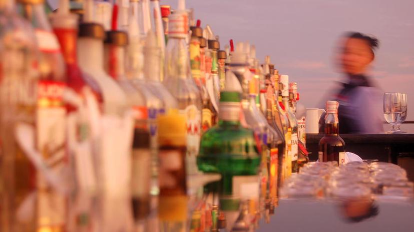 Составлен рейтинг самых пьющих городов США