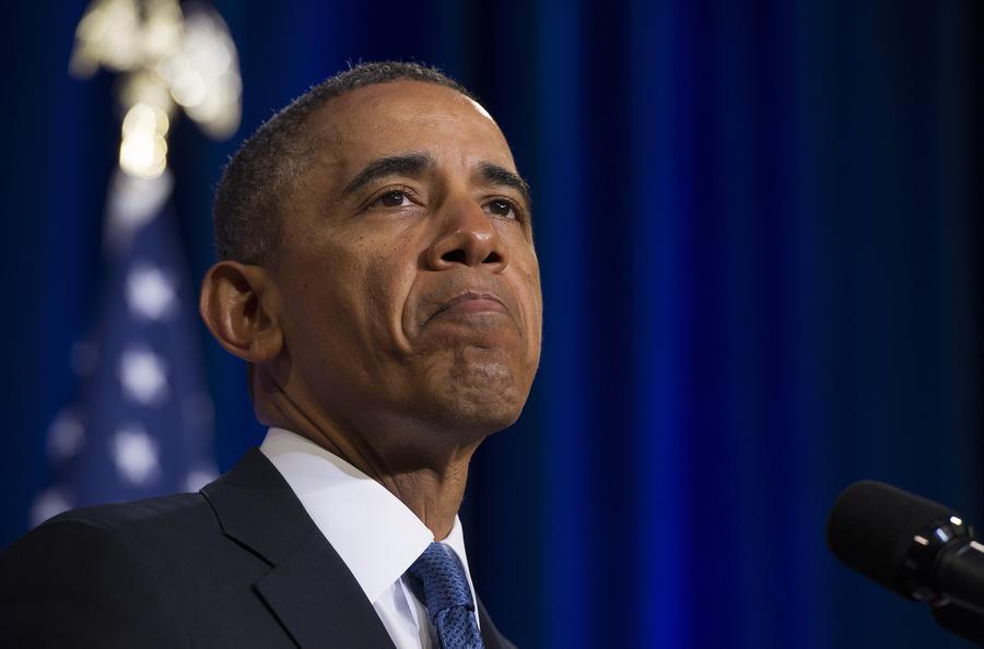 Ветераны разведки требуют от президента США доказательной информации о причине крушения Boeing 777
