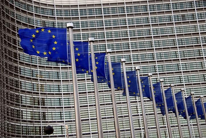 Евросоюз подтвердил проведение трёхсторонней встречи с Россией и Украиной в сентябре
