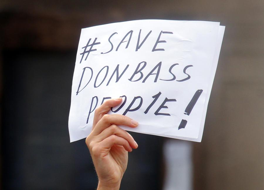 Европейские правозащитники обвинили СБУ в излишнем применении силы в Донбассе