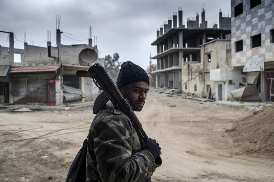 The Wall Street Journal: США годами пытались осуществить в Сирии военный переворот