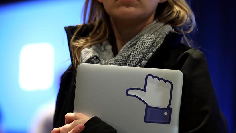 Facebook помог раскрыть тайну гибели ребенка в ДТП