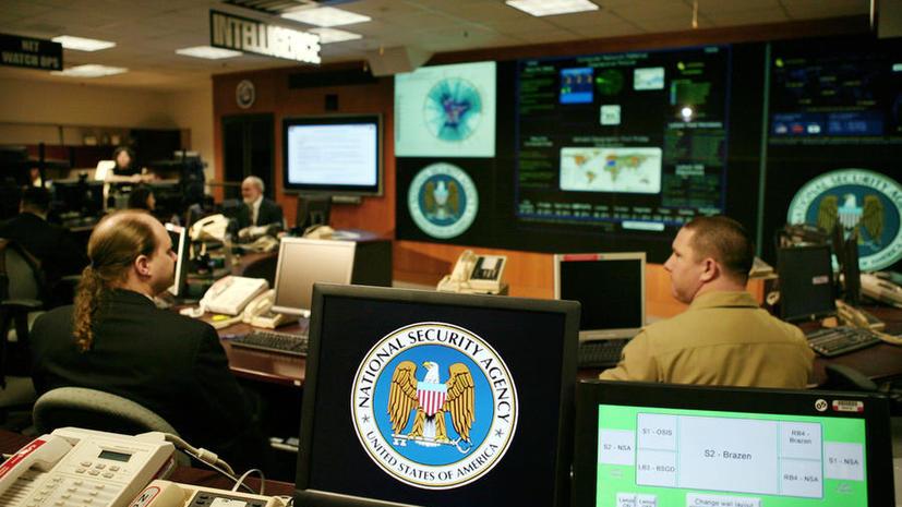 АНБ США разрешили возобновить массовый сбор данных о телефонных переговорах