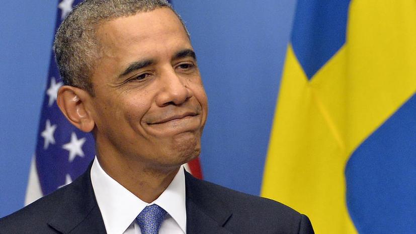 Обама надеется, что Путин изменит свою позицию по Сирии