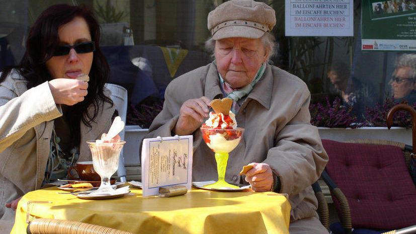 В Италии открыли первый в мире «тихий» ресторан