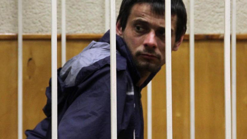 СКР: Белгородский стрелок признан вменяемым