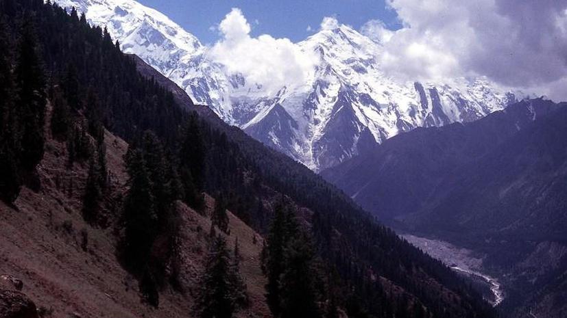 В Пакистане неизвестные расстреляли 9 иностранных альпинистов