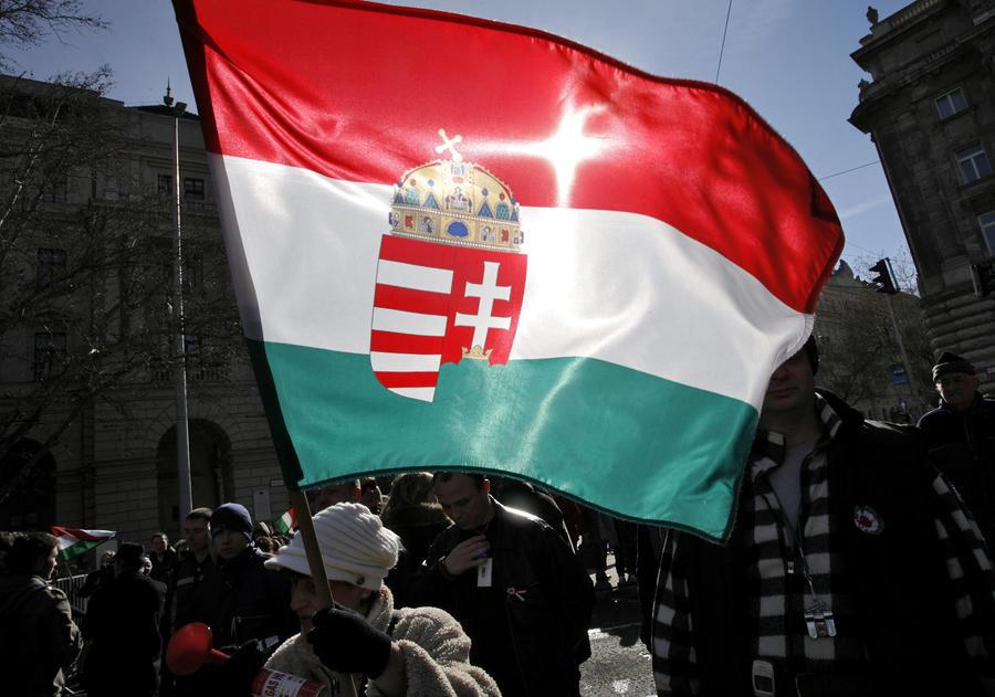 Будапешт готов защитить украинских венгров при ухудшении ситуации в Закарпатье