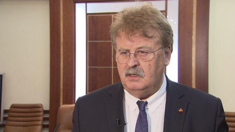 Депутат Европарламента: У Запада и России общий интерес в борьбе с терроризмом