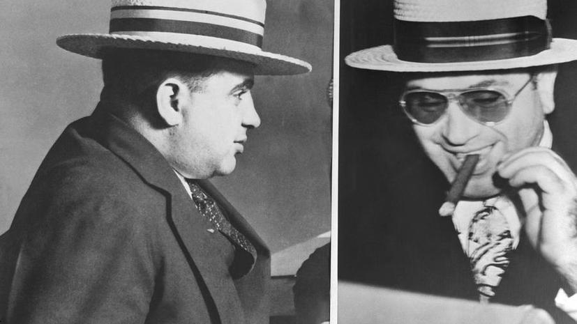 Особняк Аль Капоне выставлен в Майами на продажу за $8,5 млн