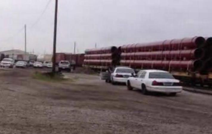 В Алабаме четверых бездомных заживо похоронили под стальными трубами