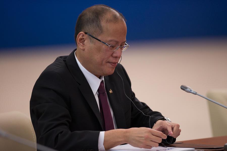 Президент Филиппин сравнил Китай с «гитлеровской Германией»